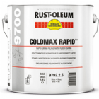 Rustoleum 9700 Coldmax Rapid Floor Paint 2.5 Litres